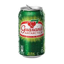 guarana lata