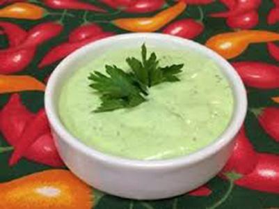 molho verde